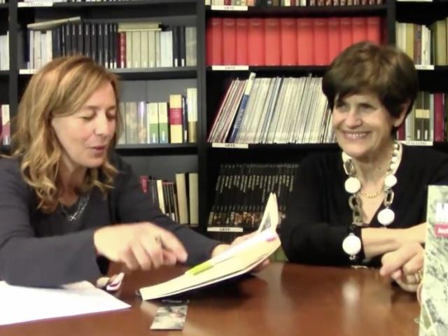 Intervista a Paola Gallo